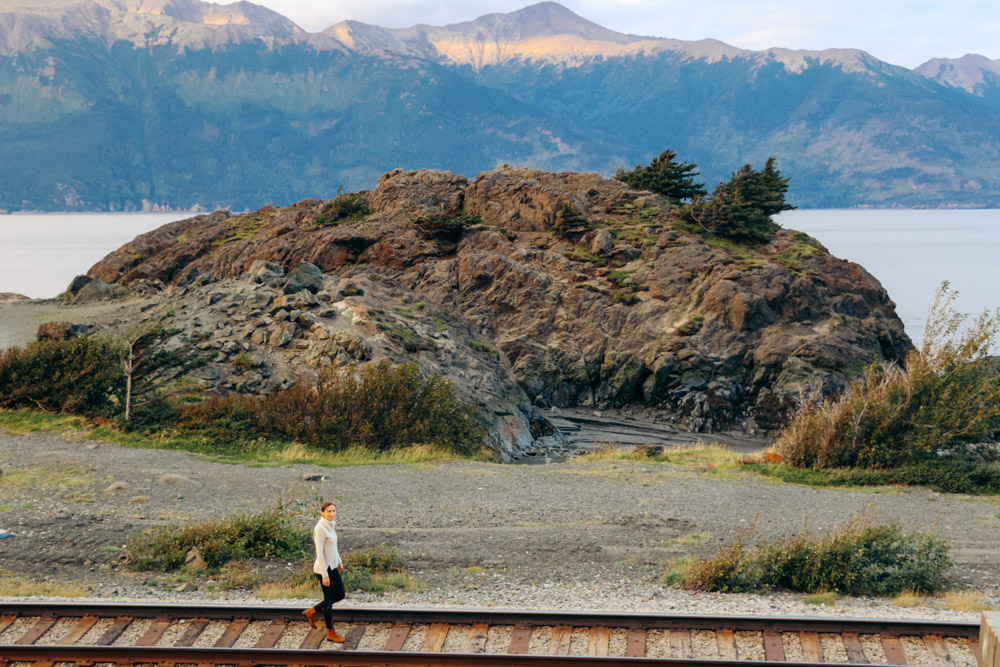 Outdoor adventures in and near Anchorage - Roads and Destinations